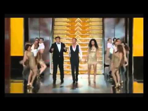 Emmy Awards 2013 ~ VIDEO Neil Patrick Dance Performance HD