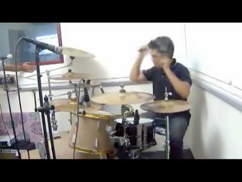 คุกเข่า — Cocktail Cover Drum By Oan