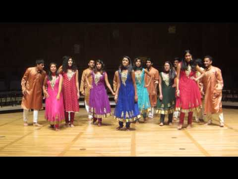 Dil Se beedi Jalaile - Welcome Back Fall 2013 video