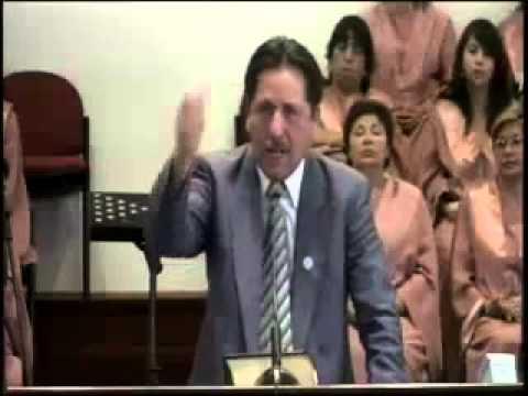 Testimonios de Pastores PARTE 1 - Conferencias 2012 Jotabeche 40