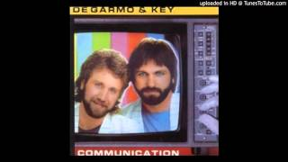 Watch Degarmo  Key Are You Ready video