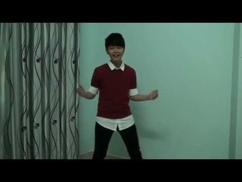 Cover Baby (Justin Bieber) - Linh K