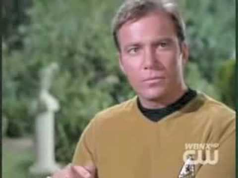 captain kirk fights obama the messiah