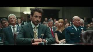 Iron Man 2 : Secondo Trailer in Italiano (HD)