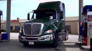 2016 International ProStar (cummins ISX) versus the competitors