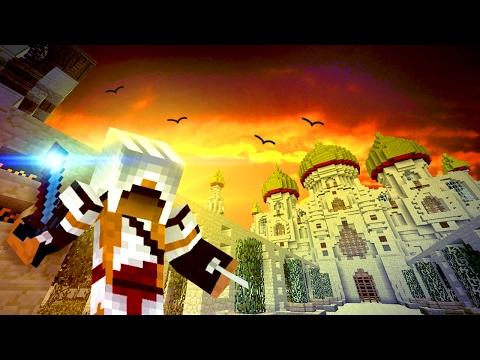 Life of an Assassin - Minecraft Machinima/Short Film/Movie