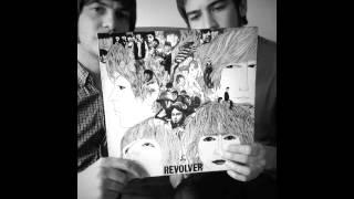 Watch Beatles Taxman video