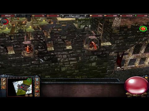 Let´s Play Stronghold Legends [Böse Kampagne] [German] [#16] - Sinnlose Angreifer