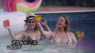 """Second Wives Club"" Recap Season 1, Ep. 7 
