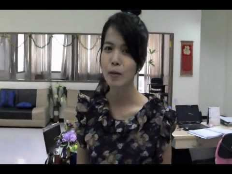 26 My Thai language School : Learn Thai....Office equipment vocabularies.