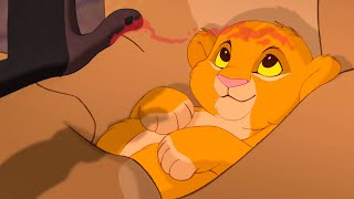 THE LION KING All Best Movie Clips (1994)