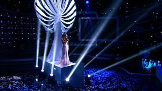 Юлия Началова (Один в Один) - All by myself (Селин Дион)