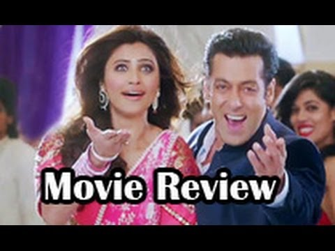 'Jai Ho' Full Movie Review   Hindi Cinema Latest News   Salman. Daisy Shah. Tabu. Ashmit Patel