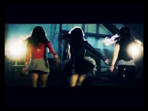 Dulce Maria - Inevitable Video Edit Video