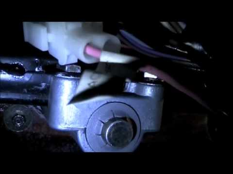 How To Install A Teleflex Rack Steering Cable Youtube