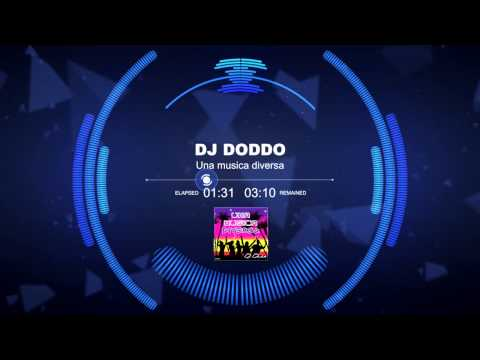 Dj Doddo - Una Musica Diversa video