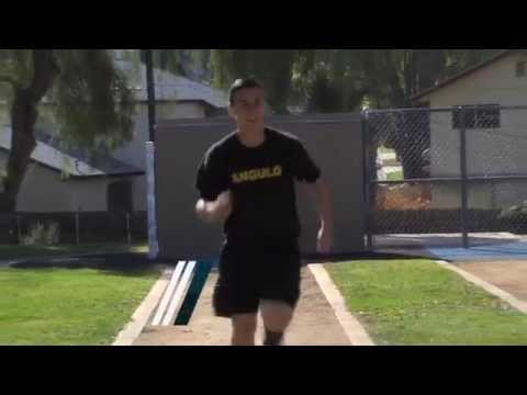 Riverside Police Department Physical Agility Test