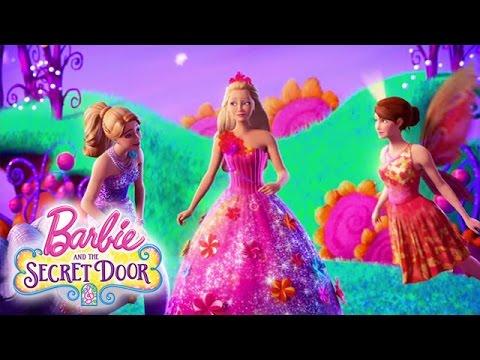 บาร์บี้™ กับประตูพิศวง | Barbie