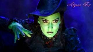 Who Sang The 34 Defying Gravity 34 Climax The Best