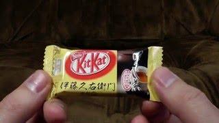 More Japanese Kit Kats   Ashens