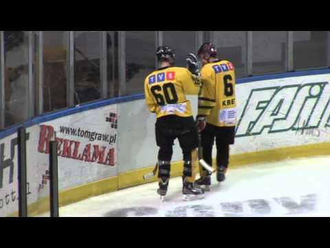 HC GKS Katowice - Polonia Bytom 7:9 (2:3, 4:3, 1:3)
