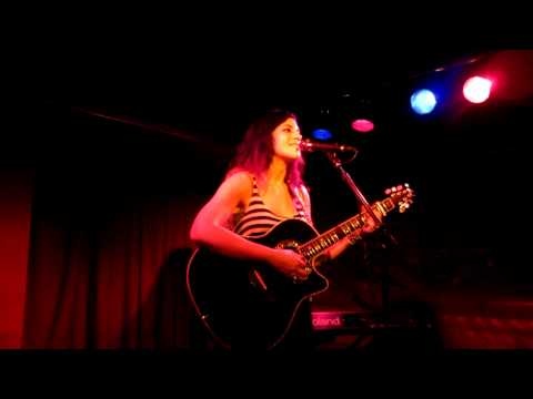 Terra Naomi - Say It's Possible - live @Studio 672, Köln 17th October 2012 EUROPEAN FALL TOUR 2012 www.terranaomi.com
