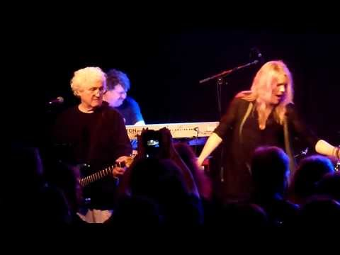 Jefferson Starship - I Want To See Another World