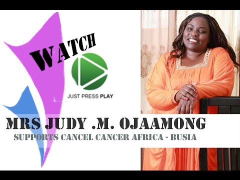 Ep 15 - H.E Mrs Judy Ojaamong's welcome in Busia