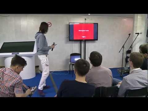 РИФ+КИБ 2012 - Реклама, диджитал, социальные сети