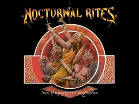 Nocturnal Rites - Warrior