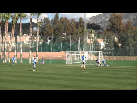 Skrót meczu Legia - Dnipro 1-3