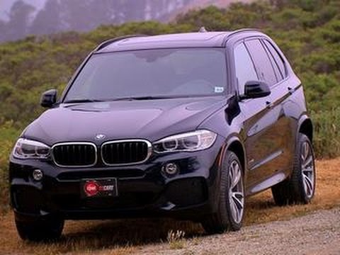 Car Tech - 2014 BMW X5 xDrive35i