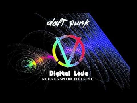 Daft Punk - Digital Love (Victories Special Duet Remix)