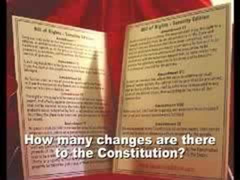 American Citizenship Test Questions And Answers Part 1
