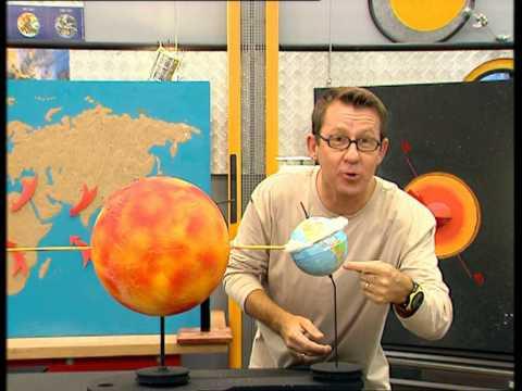 C'est pas sorcier - Planète sous toutes ses latitudes