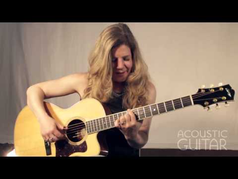 Dar Williams - Play The Greed