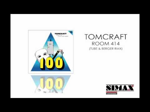 Tomcraft - Room 414 (Cant Get Away (Tube and Berger Remix)