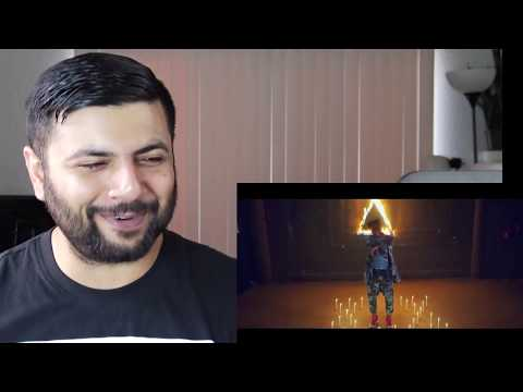 "Pakistani Reacts to DAX x EMIWAY ""I Been That"" (Official Video)"
