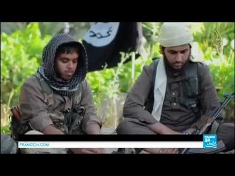UK Kills British Citizens Islamic State ISIS ISIL Jihadists In Syria Breaking News September 2015