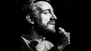 ROD MCKUEN ~ The Importance Of The Rose ~.wmv