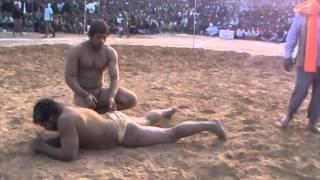 d9 sunil zeerakpur leela akhada white   bahdala una dangal  by rajesh pahelwan