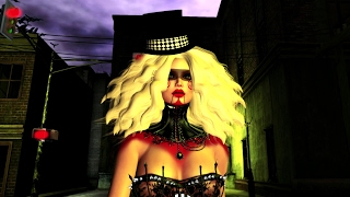 Sanctity - Music by Epica Second Life