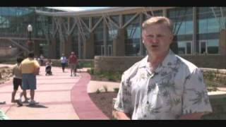 Dubuque, Iowa -- 2008 Most Livable Small City in America