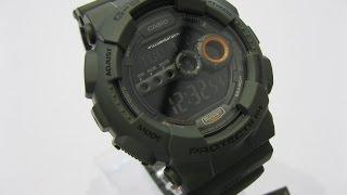Casio - G-Shock GD-100MS-3ER