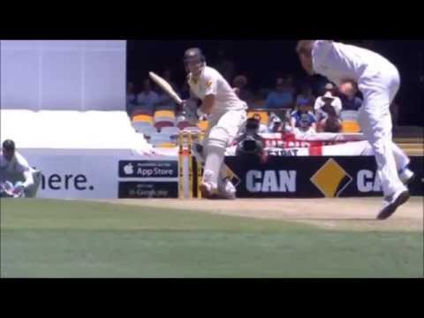 FailCricket: Shane Watson is NOT a Test Batsman