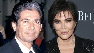 Kris Jenner Says Her 'Biggest Regret' Was Cheating on Husband Rob Kardashian