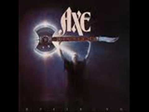 Axe - Rock N Roll Party In The Street