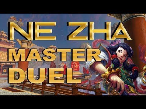 SMITE! Ne Zha, Estamos de vuelta?! Master Duel S4 #178