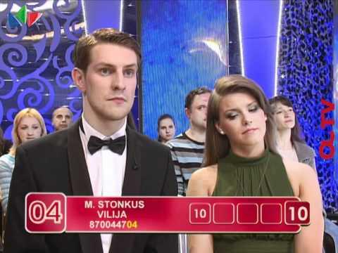 Vilijos ir Manto opera bei Eglės ir Tomo pankrokas (18 laida)