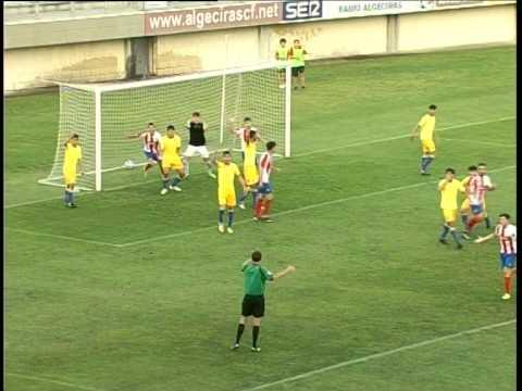 Algeciras 0 - Cádiz B 0 (05-10-14)